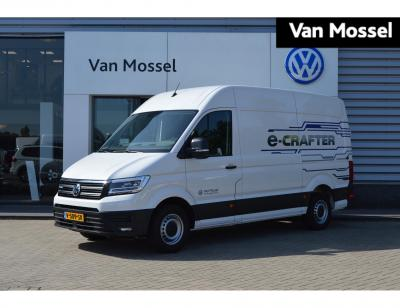 Volkswagen Crafter e-Crafter 136PK L3H3 LED, Navi, Clima