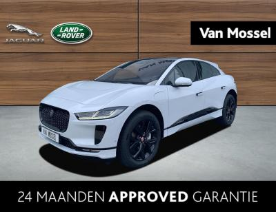 Jaguar I-PACE EV400 HSE | prijs ex. BTW | 2019 registratie | gunstige bijtelling!