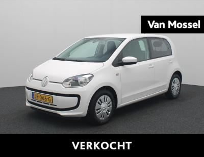 Volkswagen up! 1.0 60PK 5-DRS Move UP!| Airco | Navi | Bluetooth |
