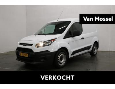 Ford Transit Connect 1.5 TDCI L1 Economy Edition AIRCO | Bluetooth