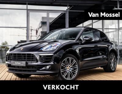 Porsche Macan 2.0 PANORAMADAK | | PASM LUCHTVERING | 20