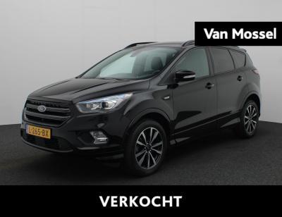 Ford Kuga 1.5 EcoBoost ST Line Navigatie | Camera | Winterpack | PROEFRIT AAN HUIS!!!