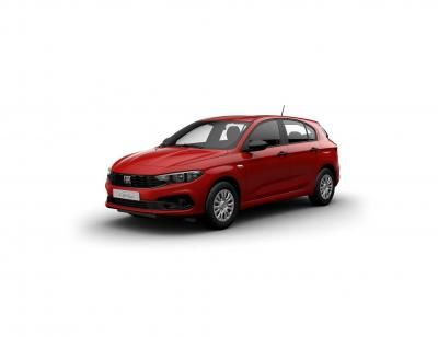 Fiat Tipo 1.0 Tipo | Airconditioning | Lane Keep Assist | Uconnect